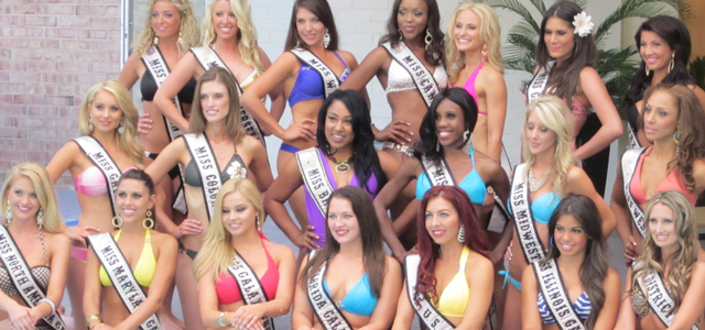 What Miss America Can Teach You About Blogging