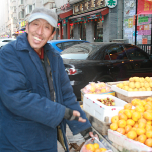 This Chinese Fruit Vendor Taught Me to Negotiate Rocking Freelance Blogging Rates