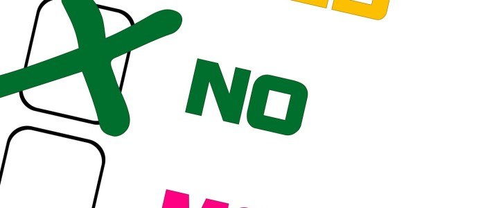 "Why ""No"" Is the Most Powerful Word in a Freelancer's Vocabulary"