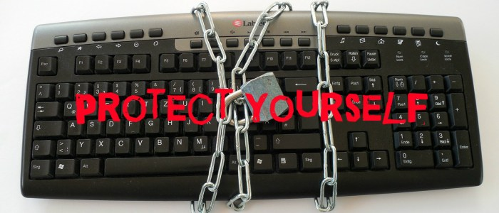 5 Easy Cyber Security Tips for Freelance Bloggers
