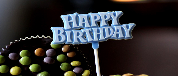 4 Things Every Freelance Blogger Should Do on Their Business Birthday