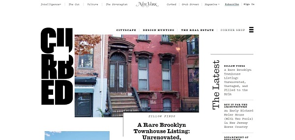 Curbed pays writers for freelance design writing jobs