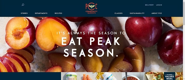 PCC Markets magazine and blog pay writers for freelance food writing gigs