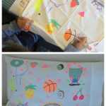 Design Your Own Pillowcase Be A Fun Mum