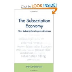 How subscriptions improve business