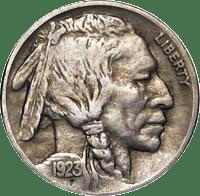 buffalo-indian-nickel
