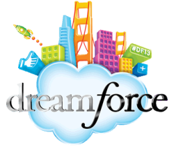 Dreamforce2013 logo