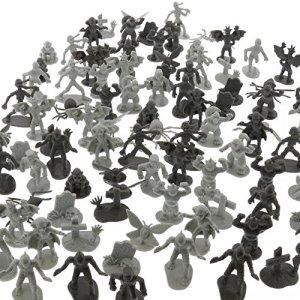 bulk demon miniatures