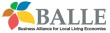 Business Alliance for Local Living Economies (BALLE)