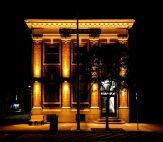 building at night_Chris Clay