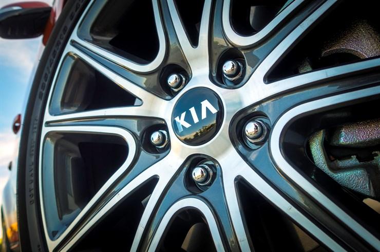 2017 Kia Soul Exclaim Turbo