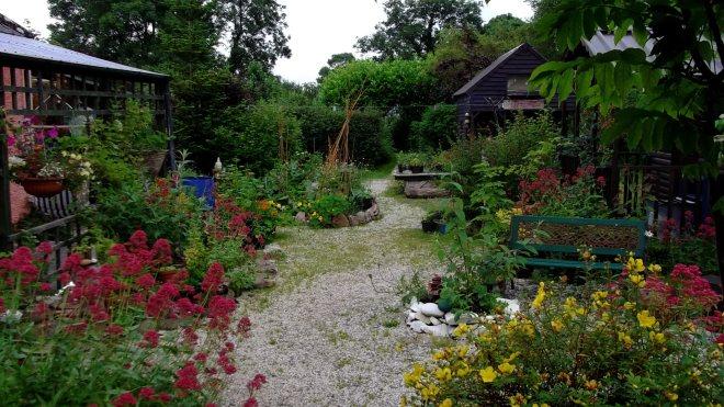 Bealtaine Cottage 001