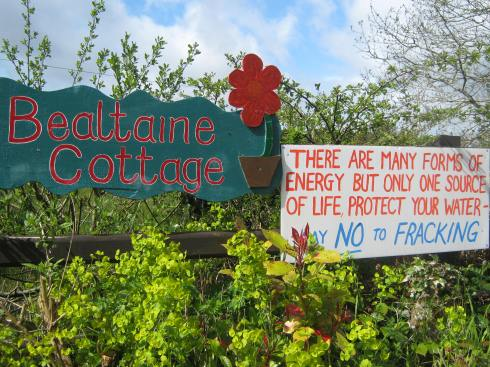 Free advertising at Bealtaine Cottage