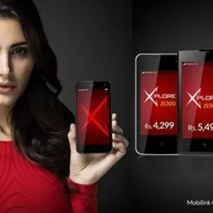 Mobilink Jazz X JT1000 Price & Specifications