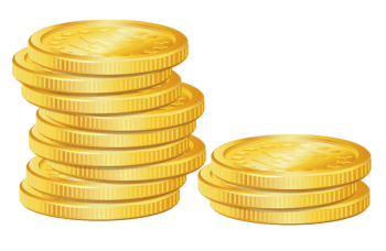 Coins-PNG-HD