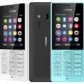 Nokia 216 Price & Specifications
