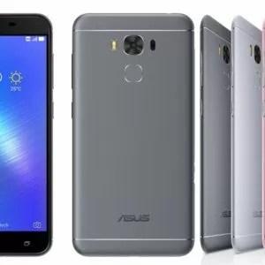 Asus Zenfone 3 Max ZC553KL Price & Specifications