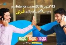 Telenor Talkshawk