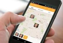 Phone Tracker App