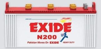 best battery for ups in pakistan