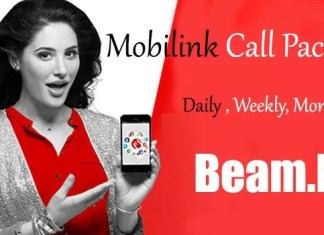 Mobilink Call Packages