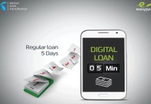 EasyPaisa Digital Loan Service for its customers