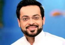 Amir Liaquat leaves Bol TV flas