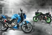 Unique Crazer 150cc Bike Launched in Pakistan