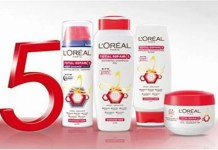 Top five best hair growth Shampoos in Pakistan