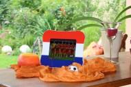 My-Tabletframe Niederlande