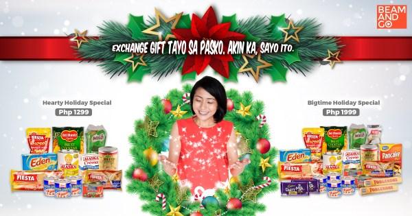 Exchange gift tayo sa Pasko. Akin ka, sayo ito..jpg