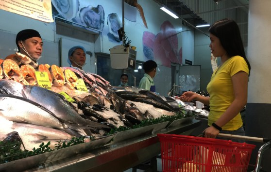 BeamAndGo_Metro Supermarket Groceries vegetables