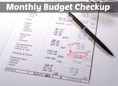 Monthly-Budget-Check-up