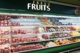 BeamAndGo_Gaisano Grand Malls Fresh Fruits