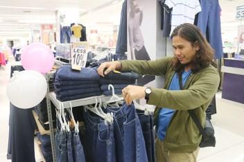 BeamAndGo_Gaisano Grand Malls Department Store Aw Aw