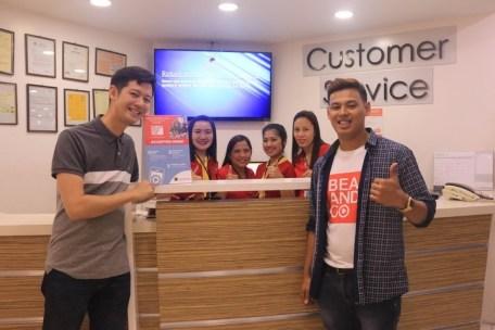 beamandgo_citimart_customer-service_department-store