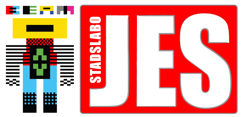 BEAM (by JES) logo