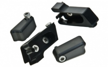 cant rail adapter clips