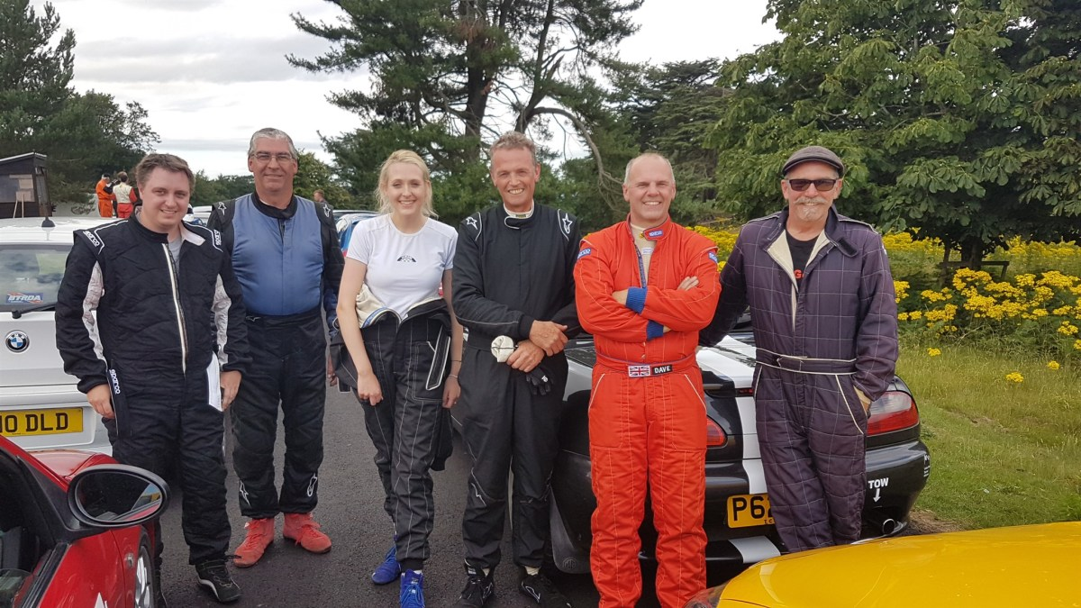 Loton Park 15 and 16 July 2017