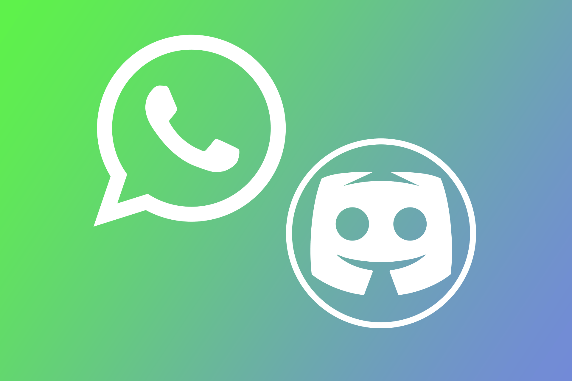 Whatsapp-Discord-Bea-Media