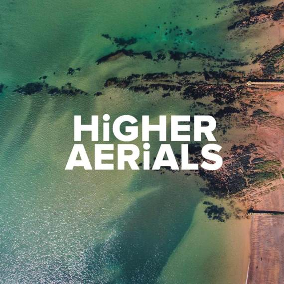 Higher Aerials Showreel