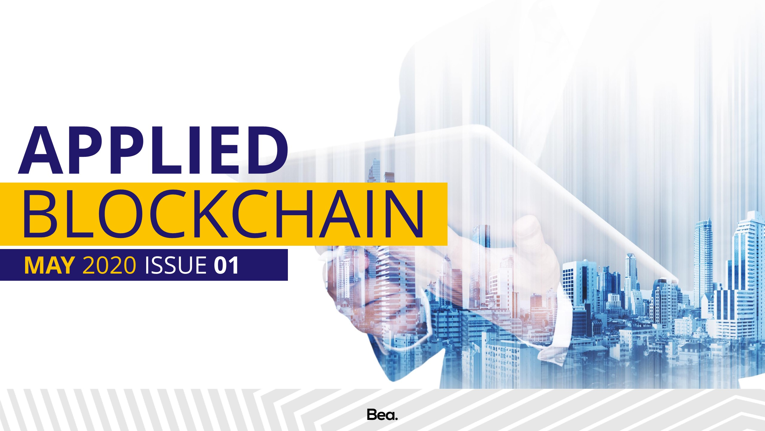 Applied-Blockchain-May-2020-Issue-01
