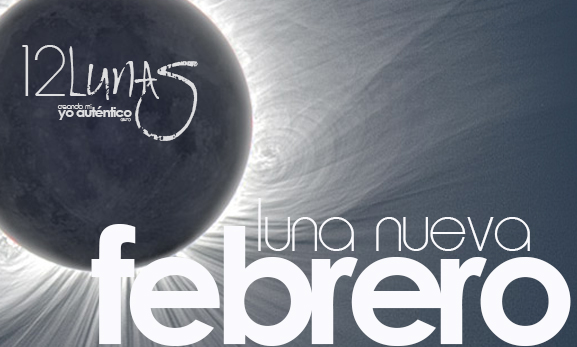 LUNAS NUEVAS 2015: UN PROPOSITO A LA VEZ
