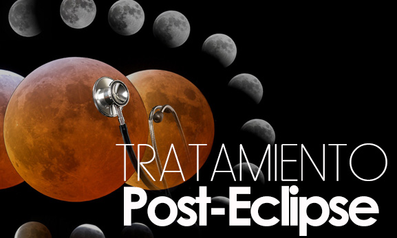 Tratamiento Post-Eclipse
