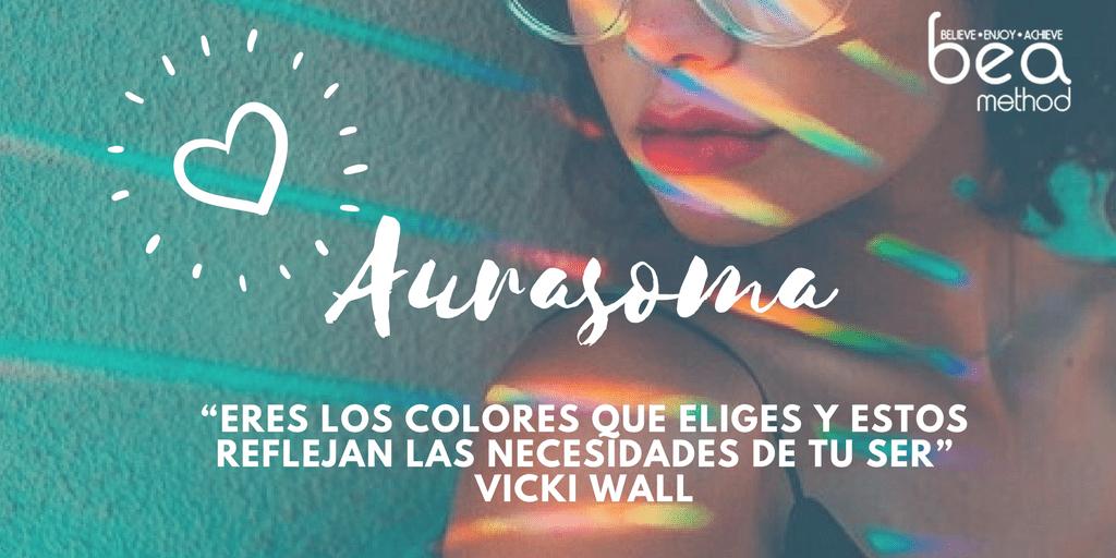AuraSoma: una terapia de color para el alma