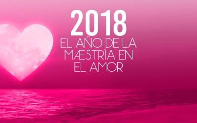 2018: año de maestros