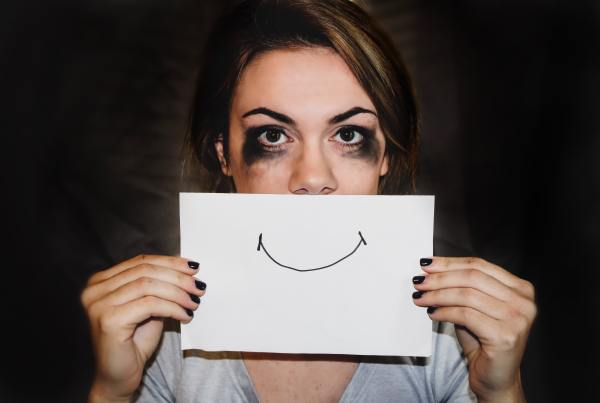 How negative emotions build resilience