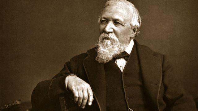 Summary and Analysis of Home, Thoughts from Abroad by Robert Browning