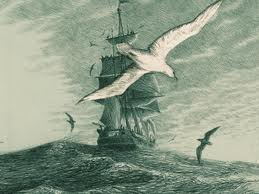 Summary and Analysis of The Rime of the Ancient Mariner by Samuel Taylor Coleridge