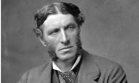 Philomela by Matthew Arnold Analysis
